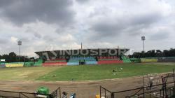 Renovasi Stadion Teladan