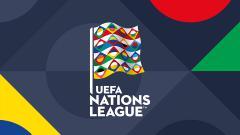 Indosport - UEFA Nations League