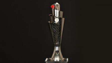Trofi UEFA Nations League pada Kamis (06/06/19) akan menyajikan duel antara Portugal vs Swiss. - INDOSPORT