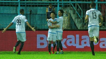 PSIS Semarang vs Arema FC - INDOSPORT