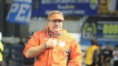 Indosport - Robert Rene Albert.