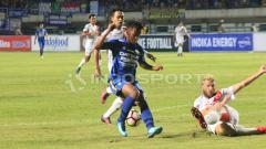 Indosport - Febri Hariyadi