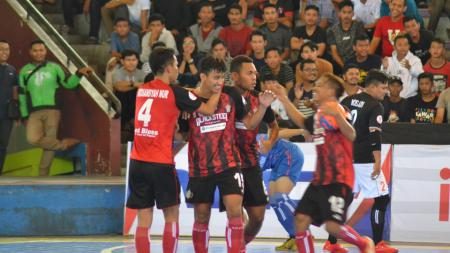 Black Steel Manokwari - INDOSPORT