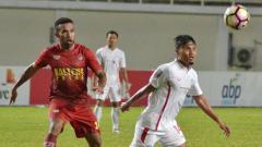Indosport - Kalteng Putra vs Martapura FC