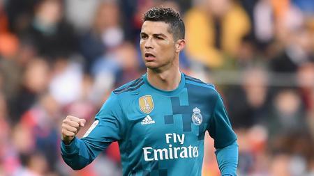 Ronaldo desak Real Madrid boyong 4 pemain di bursa transfer musim panas - INDOSPORT