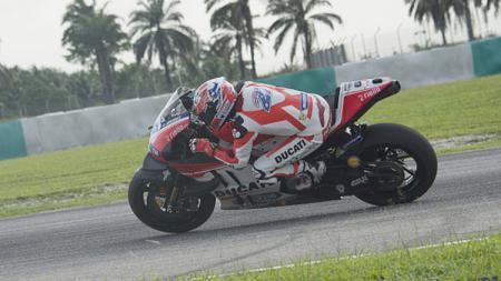 Demi mengantisipasi dampak wabah virus corona (COVID-19), sirkuit internasional Sepang, Malaysia tak akan menggelar balapan hingga akhir April mendatang. - INDOSPORT