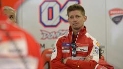Casey Stoner, mantan pembalap MotoGP.