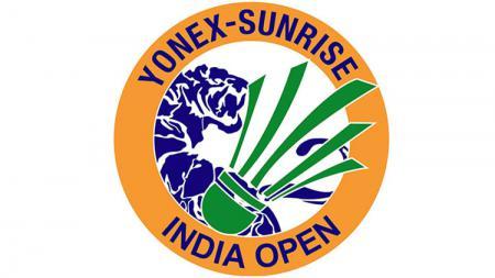 Logo India Open - INDOSPORT