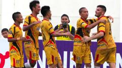 Indosport - Mitra Kukar akan tampil di ajang Battle of Borneo.