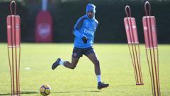 Indosport - Sejumlah klub Liga Inggris, termasuk Arsenal, mulai menggelar sesi latihan menyusul rencana dimulainya kembali kompetisi tersebut pada 12 Juni 2020 nanti.