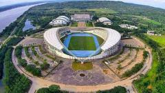 Indosport - Stadion Aji Imbut