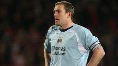 Indosport - Richard Dunne, Legenda Manchester City