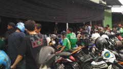Indosport - Nobar Bonek