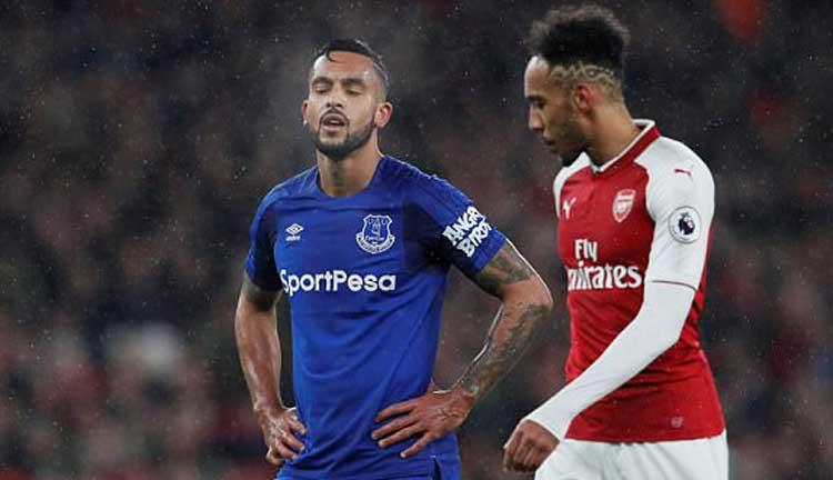Soi kèo Everton vs Arsenal, Ngoại hạng Anh - 19h30 ngày 21/12