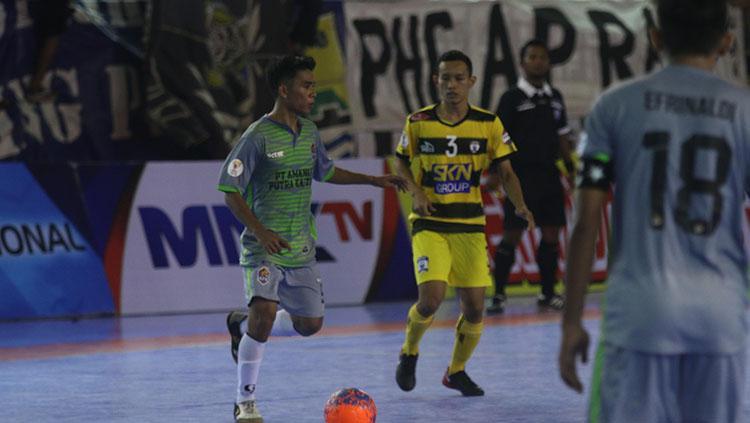 SKN FC Kebumen Copyright: Istimewa
