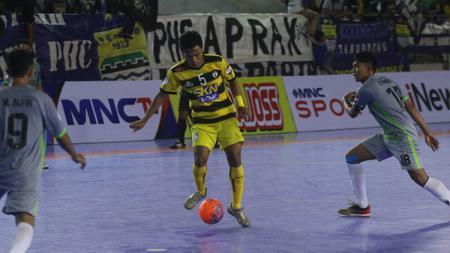 SKN FC Kebumen - INDOSPORT