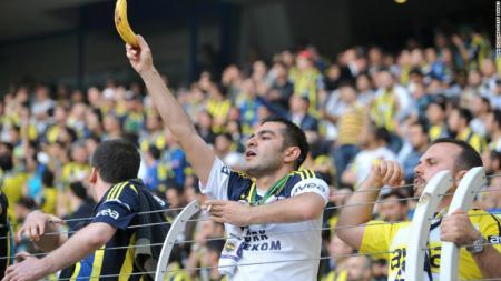 Rasisme dalam sepakbola - INDOSPORT