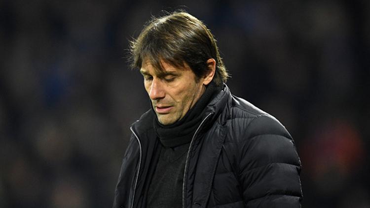 Pelatih Chelsea, Antonio Conte Copyright: INDOSPORT