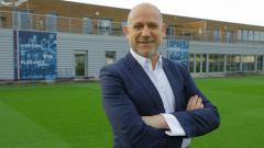 Indosport - Antero Henrique, mantan direktur olahraga Paris Saint-Germain dan FC Porto.