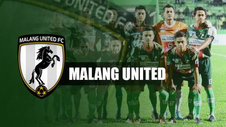 Malang United. - INDOSPORT