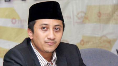 Ustad Yusuf Mansur. - INDOSPORT