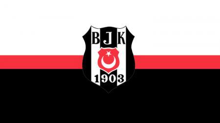 Logo Besiktas. - INDOSPORT