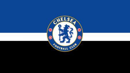 Logo Chelsea. - INDOSPORT