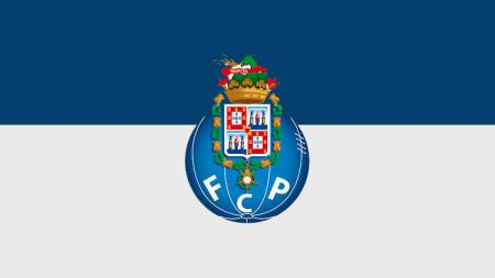 Logo FC Porto. - INDOSPORT