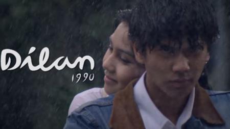 Film Dilan 1990 - INDOSPORT