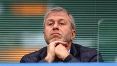 Indosport - Roman Abramovich menolak tawaran fantastis pengusaha asal Amerika Serikat karena angkanya  dinilai terlalu rendah.
