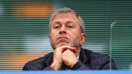 Pemilik Chelsea, Roman Abramovich. - INDOSPORT