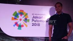 Indosport - I Gede Siman Sudartawa