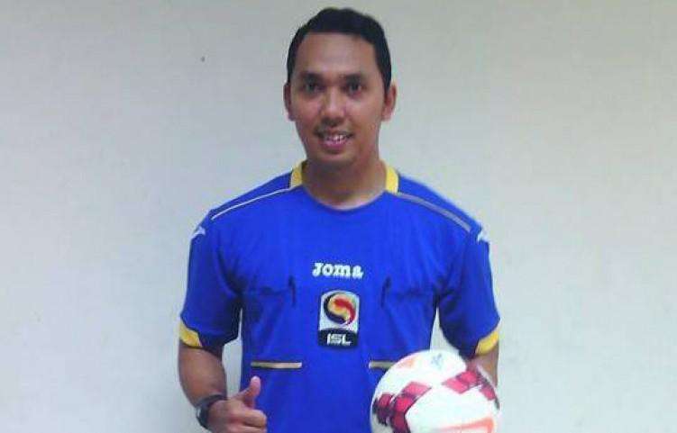 Fariq Hitaba Copyright: Nusakini.com