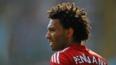 Indosport - Pennant ketika masih berbaju Liverpool