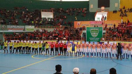 FKB 25 FC vs IPC Pelindo II. - INDOSPORT