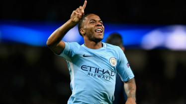 Raheem Sterling. - INDOSPORT