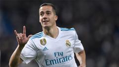 Indosport - AC Milan dikabarkan telah memulai pembicaraan guna memboyong winger Real Madrid, Lucas Vazquez.