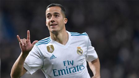 AC Milan dikabarkan telah memulai pembicaraan guna memboyong winger Real Madrid, Lucas Vazquez. - INDOSPORT