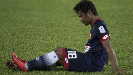 Lupakan Bhayangkara FC, ini motivasi Ilham Udin Armayn gabung Barito Putera di Liga 1 2020. - INDOSPORT