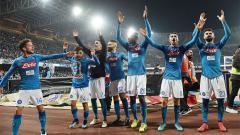 Indosport - Napoli.