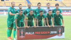 Indosport - PSMS Medan