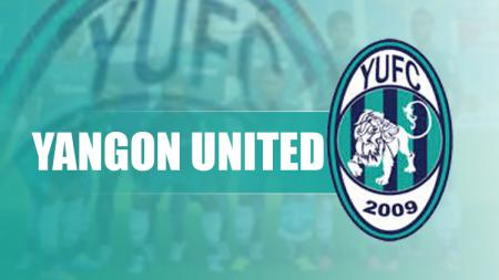Yangon United. - INDOSPORT