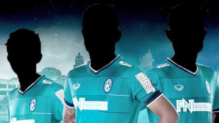 Tiga pemain Yangon United patut di waspadai Bali United. - INDOSPORT