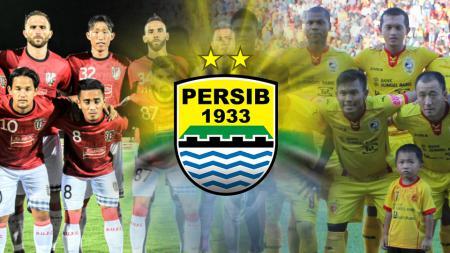 Bali United vs sriwijaya FC. - INDOSPORT