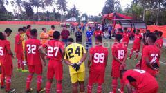 Indosport - Skuat Semen Padang.