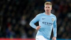 Indosport - Kevin De Bruyne sudah punya rencana masa depan jika nanti kontraknya di Manchester City berakhir.