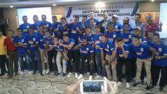 Indosport - PSIS Semarang dapat sponsor baru