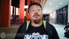 Indosport - Dirigen Viking Persib Club, Yana Umar