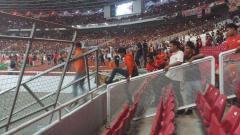 Indosport - The Jakmania Gelora Bung Karno