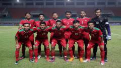 Indosport - Timnas U-19